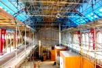 Inside the John Peel Centre