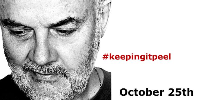 #keepingitpeel