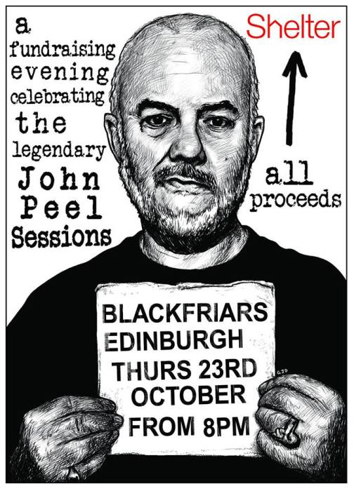 John Peel Session Night