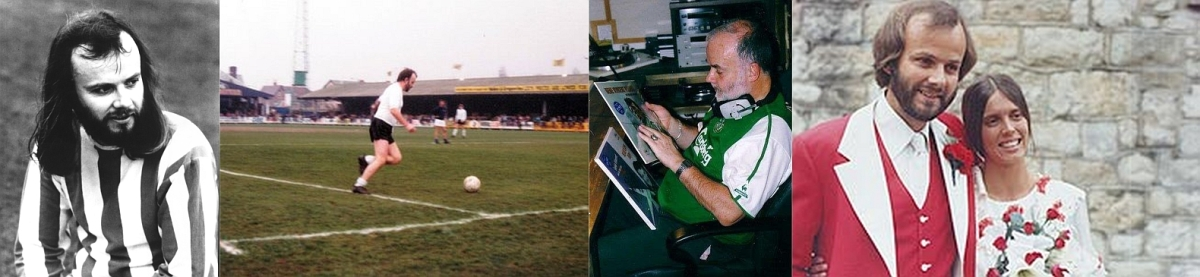 John Peel - Football and Music
