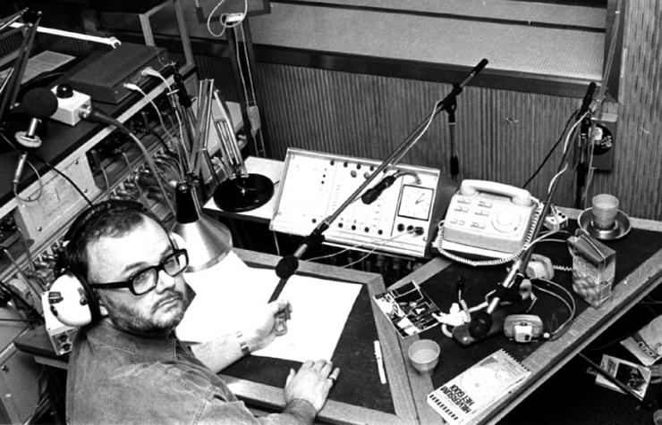 John Peel VPRO