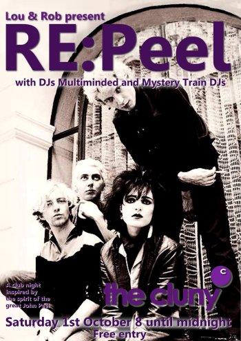 RE:Peel