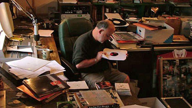 John Peel - Classic Festive Fifty